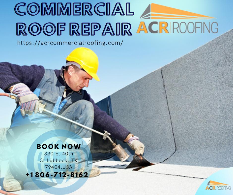 Commercial Roof Repair - JustPaste.it
