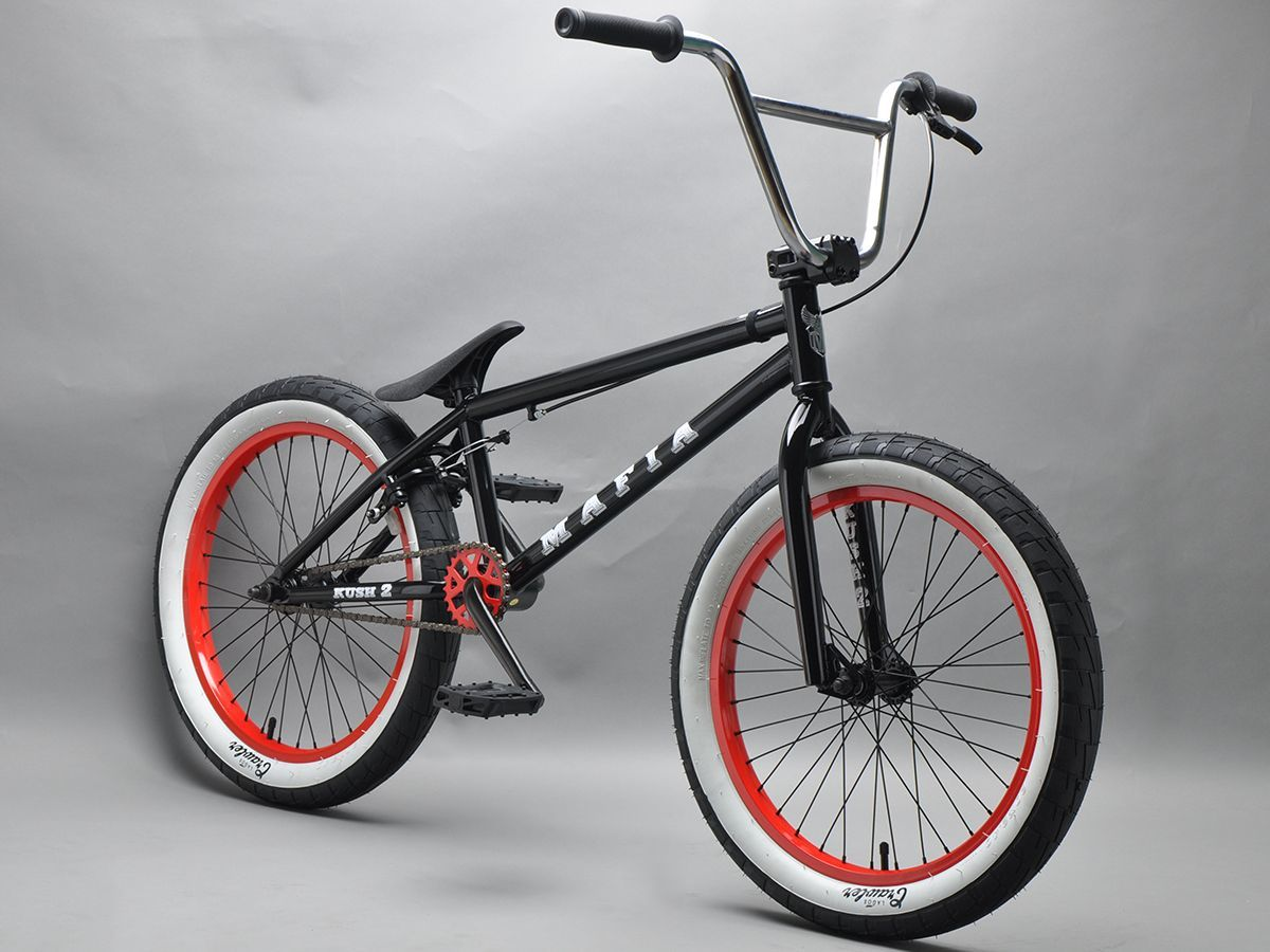 Purchasing A Lightweight BMX Bike