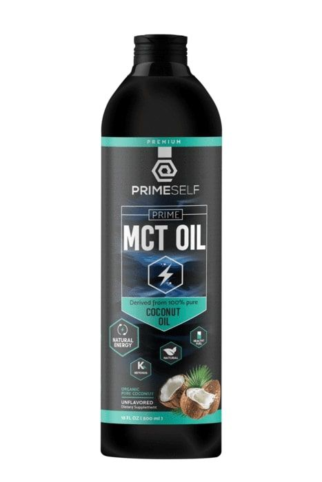 Why Is Best Quality MCT Oil Beneficial for Your Health?