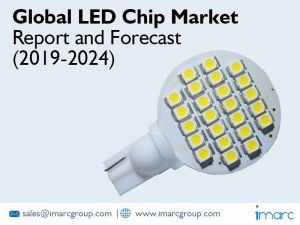 LED Chip Market Growth Spurred by Increasing Awareness About Cost and Energy-Efficiency of LED Light