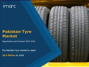 Pakistan Tyre (Tire) Market Bolstered by Improving Infrastructural Projects