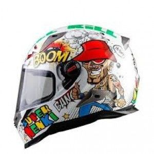 Special Helmets For Motorcycles