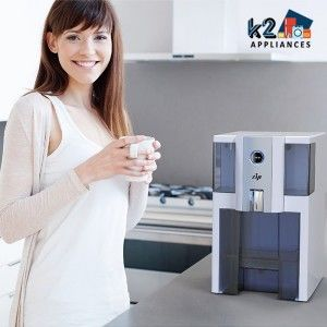 The Perfect Guide For Buying The Best Water Purifier In India