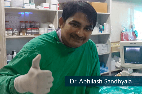 Best Endo Vascular Surgeon in Hyderabad | Varicose Veins Specialist
