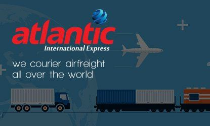 Atlantic International Express | International Courier service
