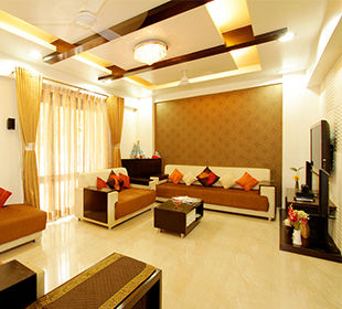 Interior Designers in Bangalore | Home interior designer in bangalore  - TASA INTERIOR