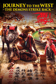 Journey to the West: The Demons Strike Back (2017) - Nonton Movie QQCinema21 - Nonton Movie QQCinema21