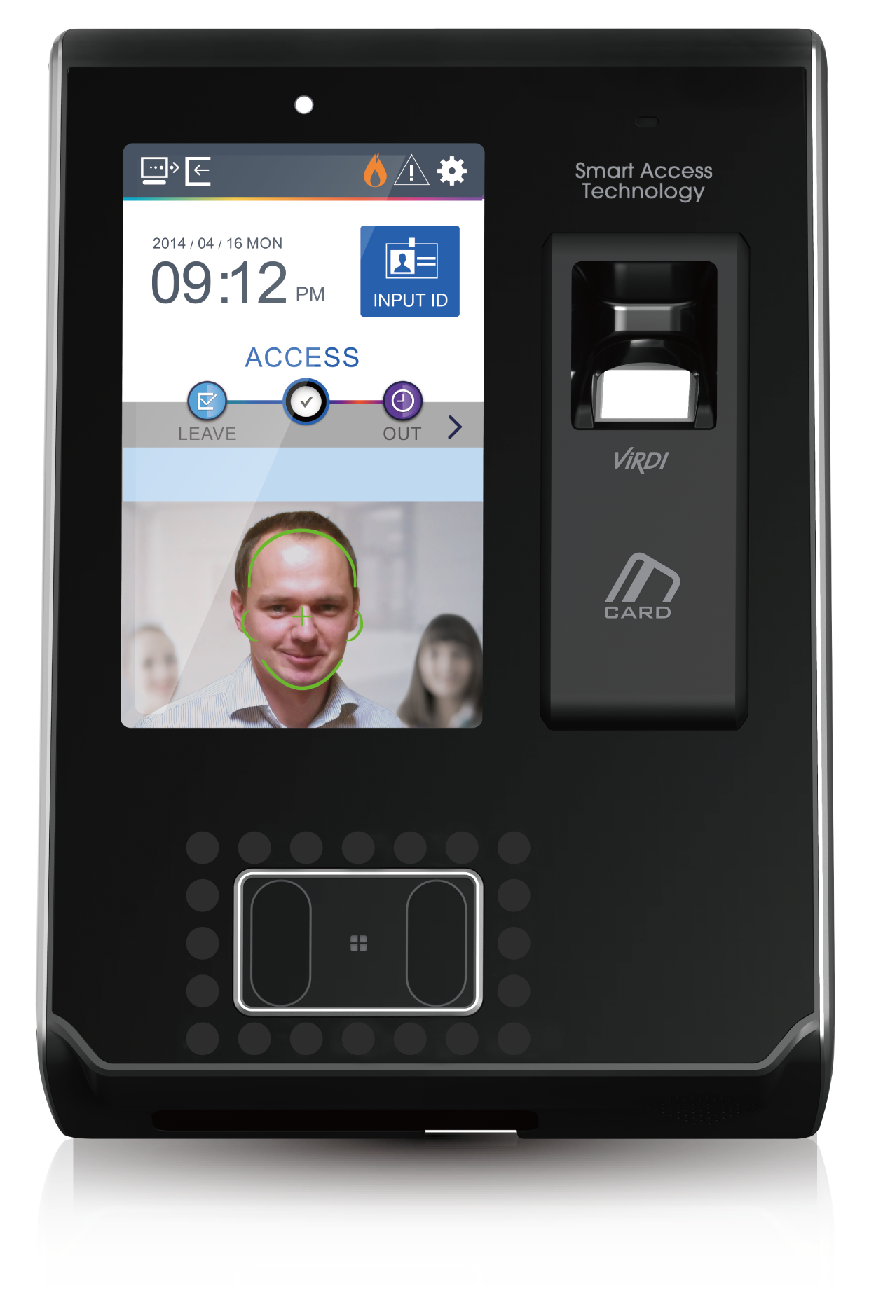 Does Time Attendance System Best for Your Organization?