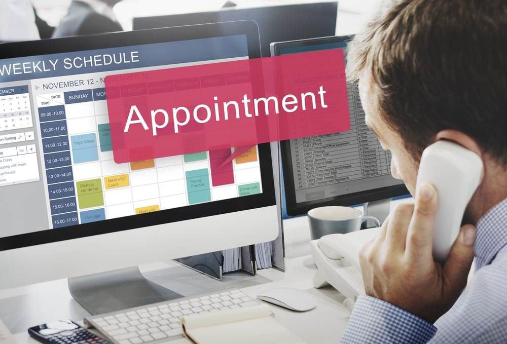 Appointment Setting Techniques