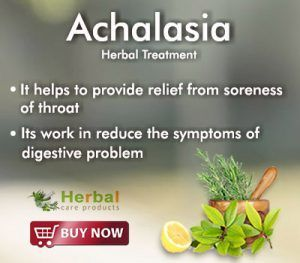 Natural Remedies for Achalasia and Herbs Reduce Swallowing Disorder - Herbal Care Products