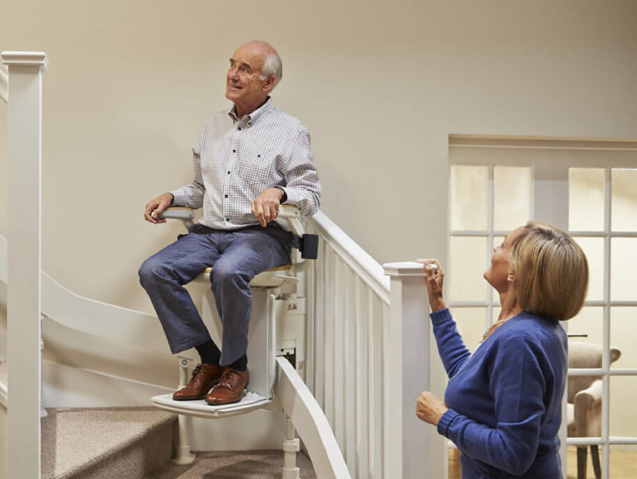 Stair Lifts: Overcoming Obstacles at Home » Dailygram ... The Business Network