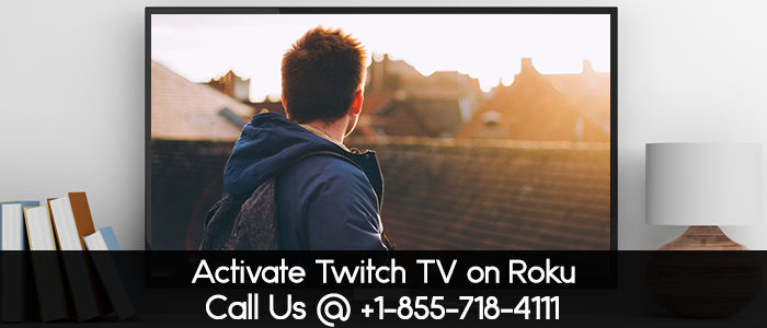 Twitch.tv/activate | How To Activate and Watch Twitch on Roku?