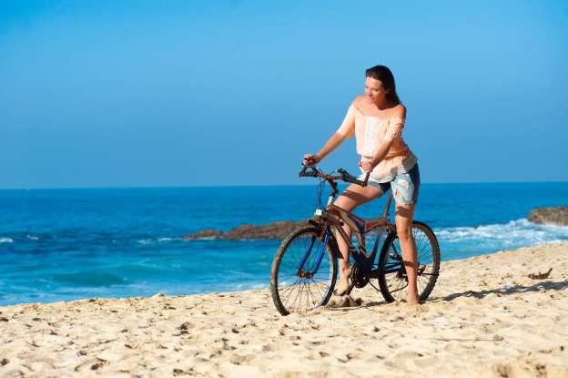 Best Hybrid Bike's For Women- Buyers Guide 2018