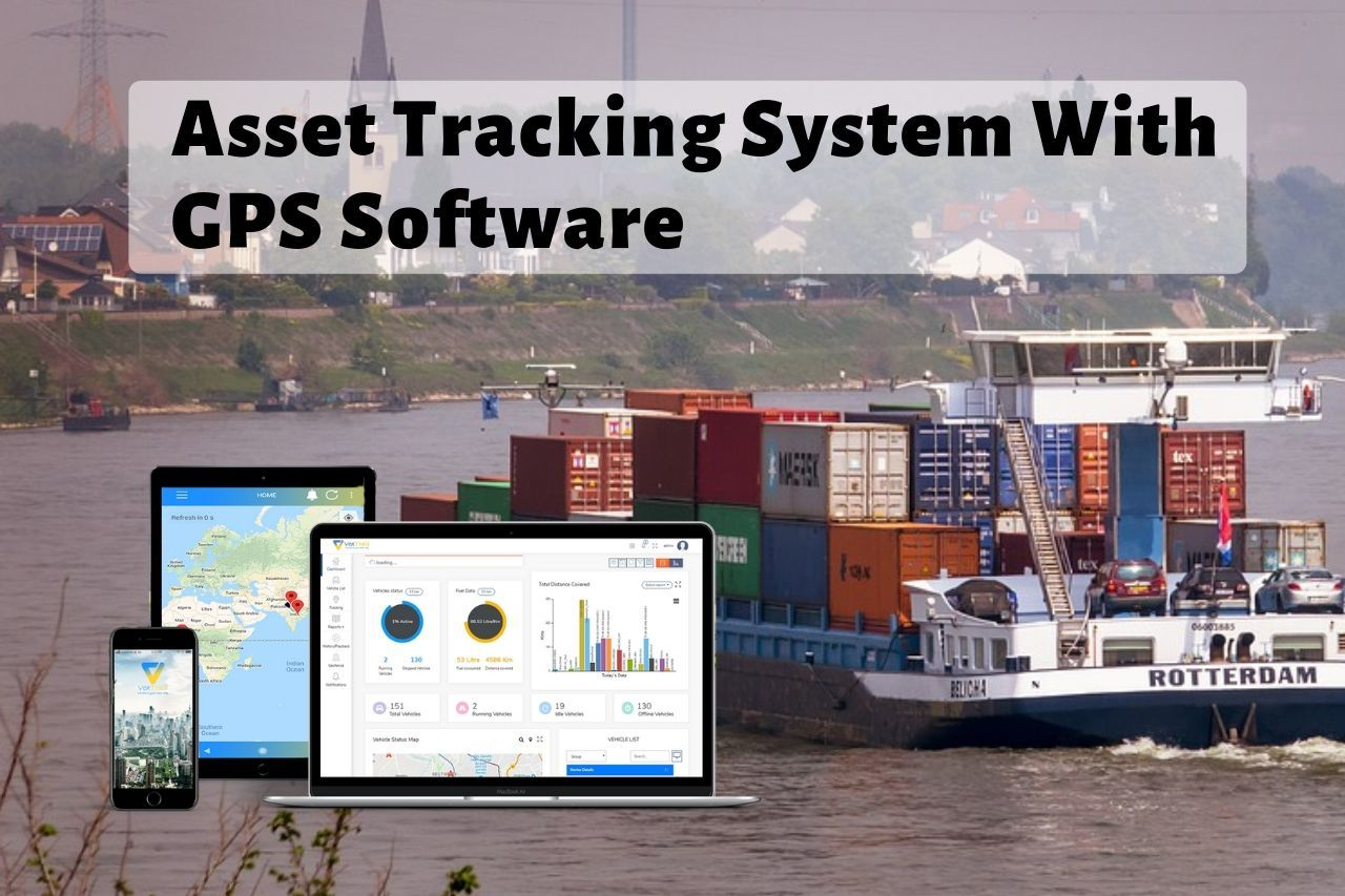 GPS Tracking Devices, Software/APP  And IoT Solutions|VoxTrail: Asset Tracking System – A Bonanza for Multimodal Transportation