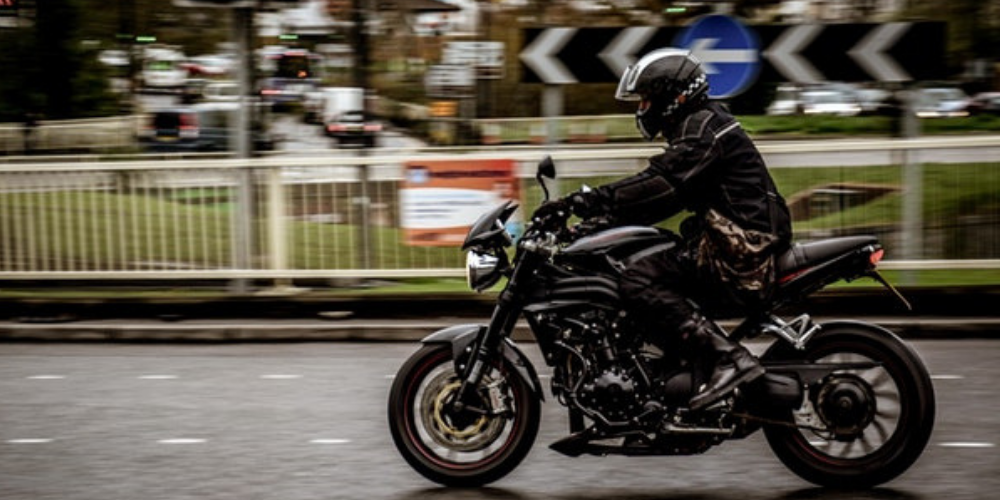 The Coolest Motorcycle Helmets