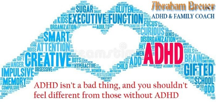 Get Help from Certified ADHD Coach to Help your Child
