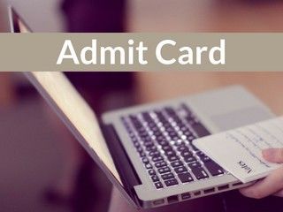 CEED Admit Card 2019 Available- Download Hall Ticket