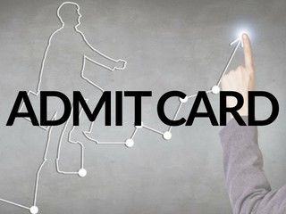 MICAT 2019 Admit Card - MICAT 2019 Hall Ticket