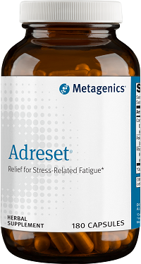 With the help of Adreset Capsules, Reduce stress related problems