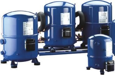 All That You Need To Know About The Compressors And Their Types