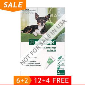 Dog Flea Control : Flea & Tick Control, Prevention and Treatment for Dogs - PetCareClub.com