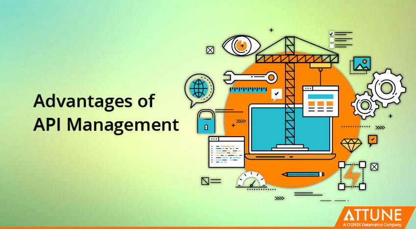 Advantages of API Management | API Solutions