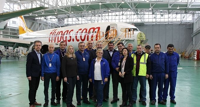Aerostar completes 15 years in commercial aircraft MRO  Third Party Maintenance