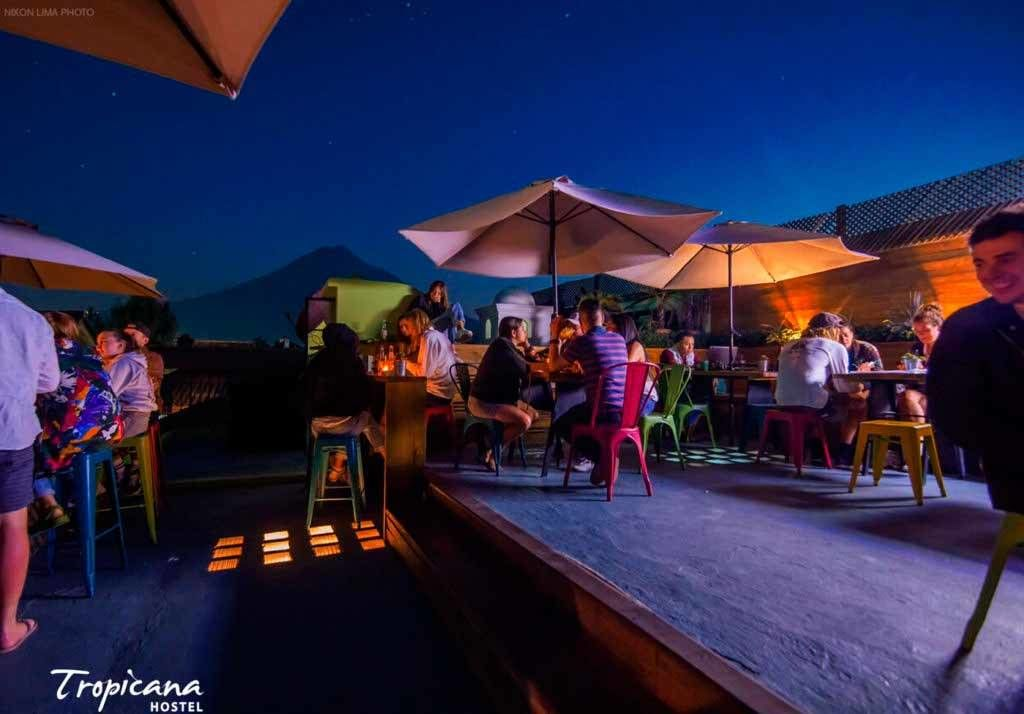 How to Look for a Hotel in Guatemala? Check It Out