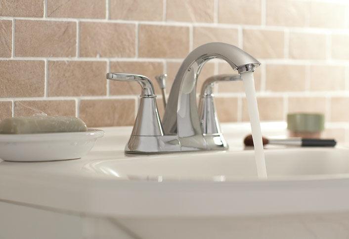 Upgrade Your Delta Bathroom Faucets