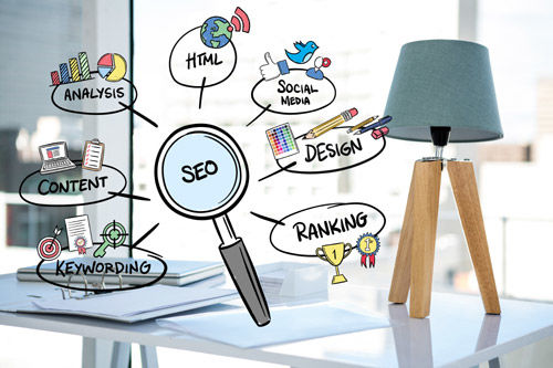 Best SEO Company in kalkaji, Delhi | Search Engine Optimization Services India