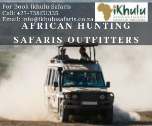 African Hunting Safaris Outfitters