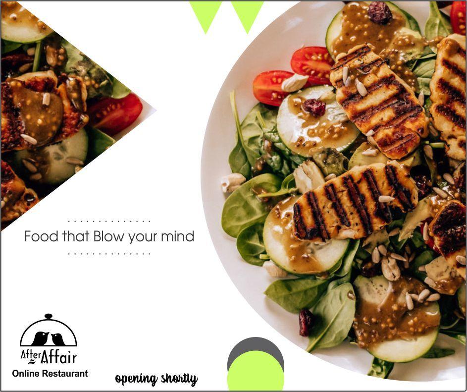 After Affair Restaurant