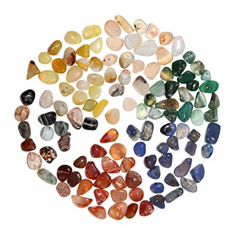 What Are 7 Chakra Stones Advantages And Their Types