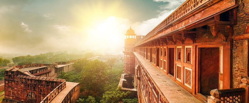 Golden Triangle Tour 3 Nights 4 Days | Short Tours to India
