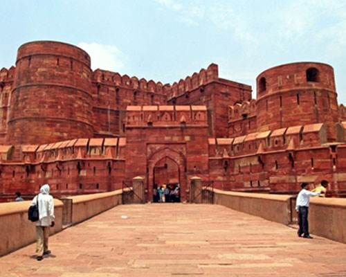 Delhi Sightseeing Tour Package: Old Delhi Tour Package