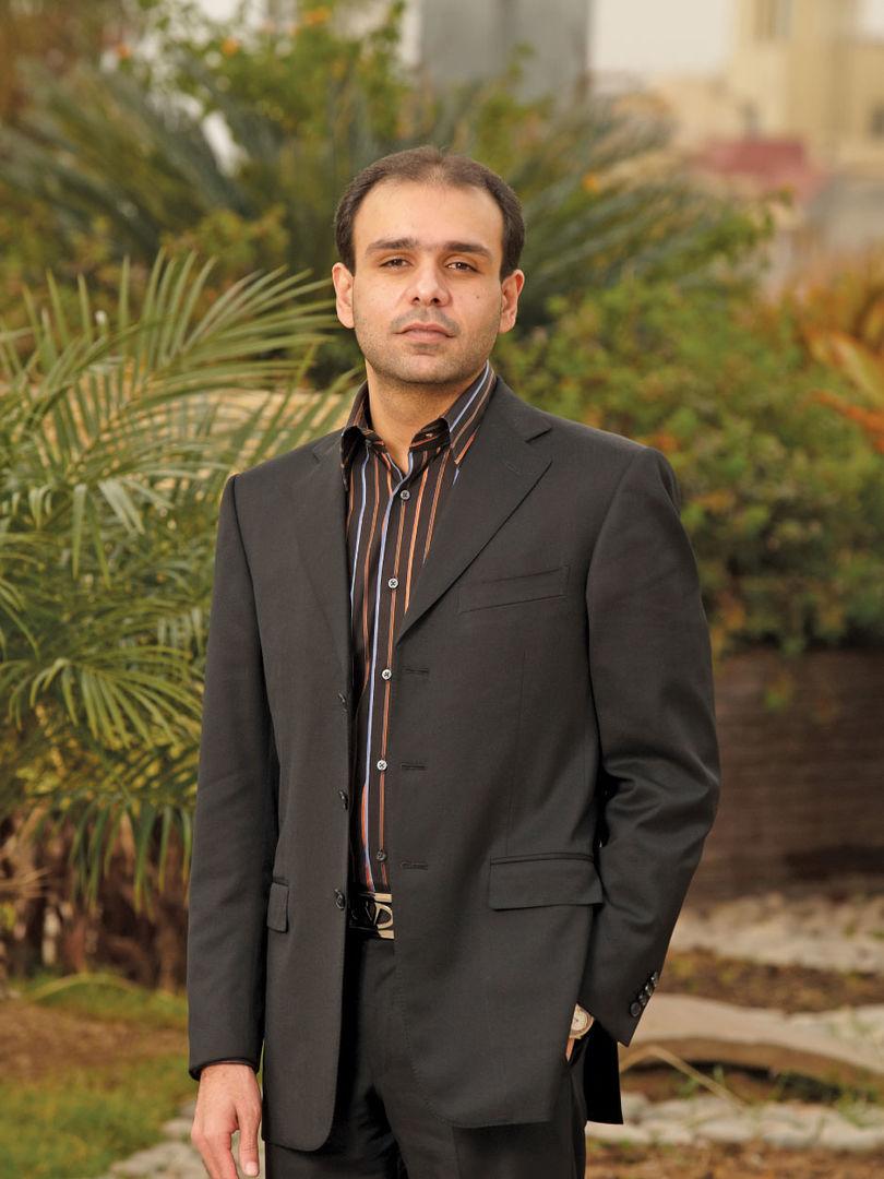 Ahmed Ali Riaz Malik CEO, Ali Riaz Malik Bahria Town Lahore, Pakistan | Bahria Town Karachi
