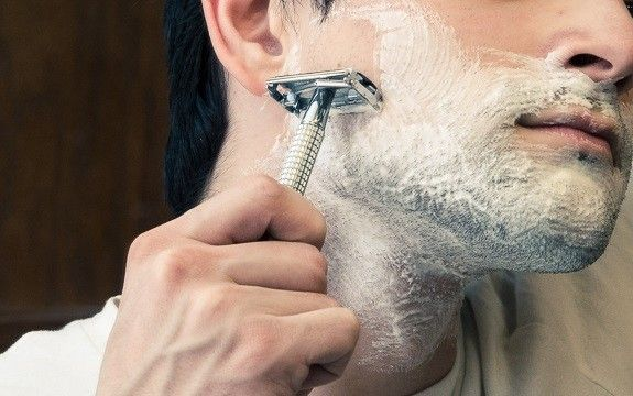1h How to Get a Smoother Shave and Save a Couple of Bucks