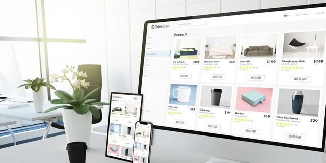 Bloglovin- Which Is the Best Ecommerce Website Builder to Create an Online Store?