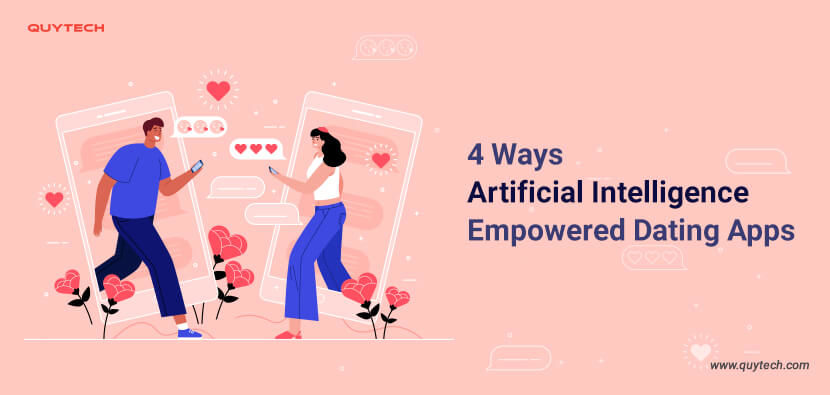 Artificial Intelligence Dating Apps