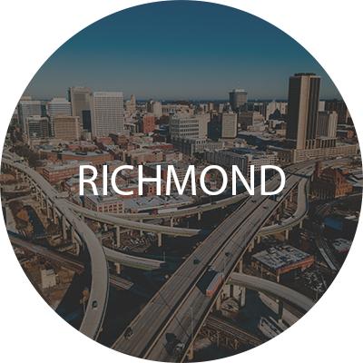 Richmond, VA Homes For Sale   Richmond Real Estate - Team Hensley