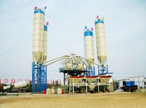 Plantas De Concreto En Venta - AIMIX Grupo Fabricante Profesional