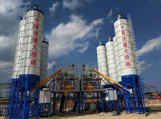 Silo De Cemento - Aimix Grupo Fabricante Profesional