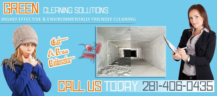 Air Duct Cleaning Kemah Texas