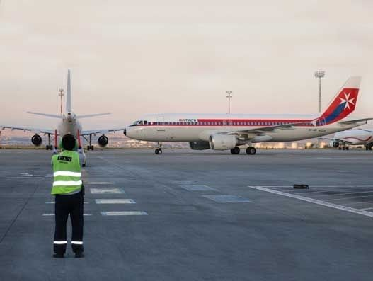 Air Malta starts weekly scheduled services to Tbilisi, Georgia   Aviation