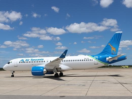 Air Tanzania returns to OR Tambo Airport after 10 years' hiatus   | Aviation