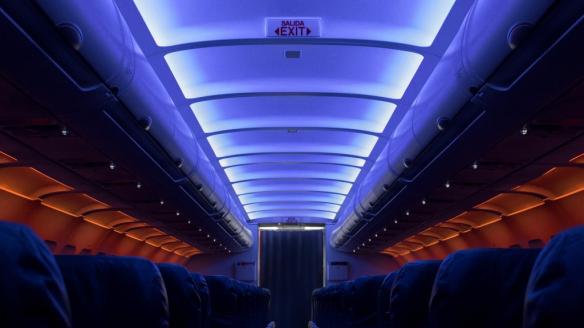 Aircraft Cabin Lighting Market worth $2.0 billion by 2022   Aerospace & Defense Insights