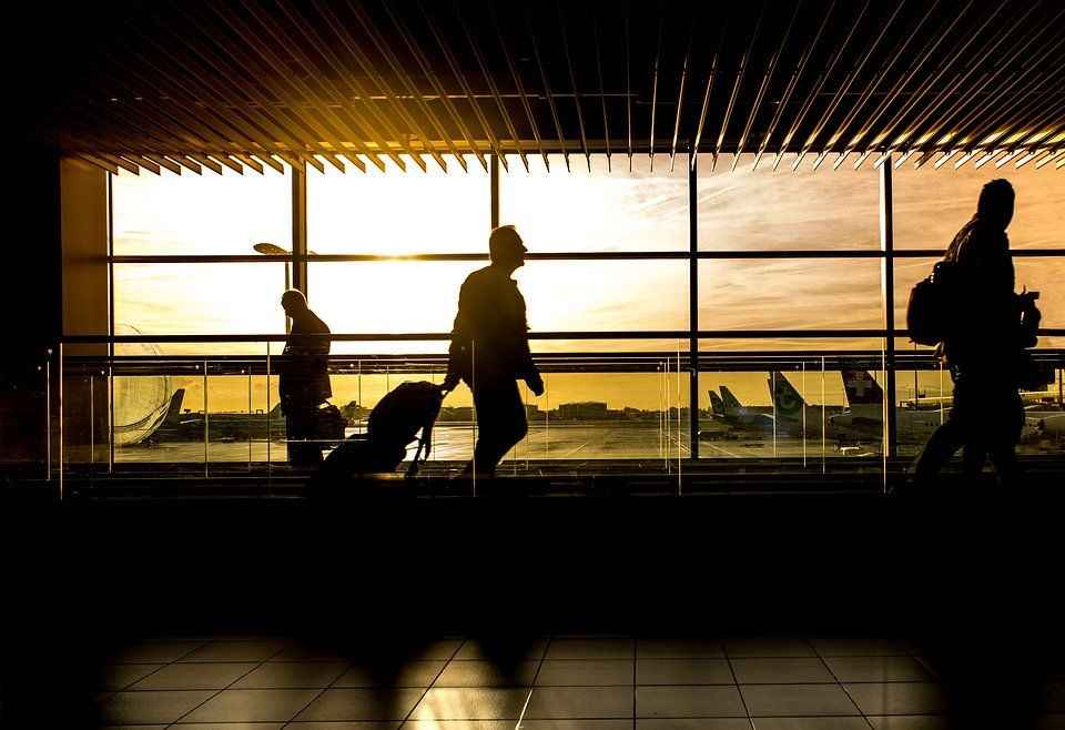 The Smarter Way to Travel at a Busier Airport!