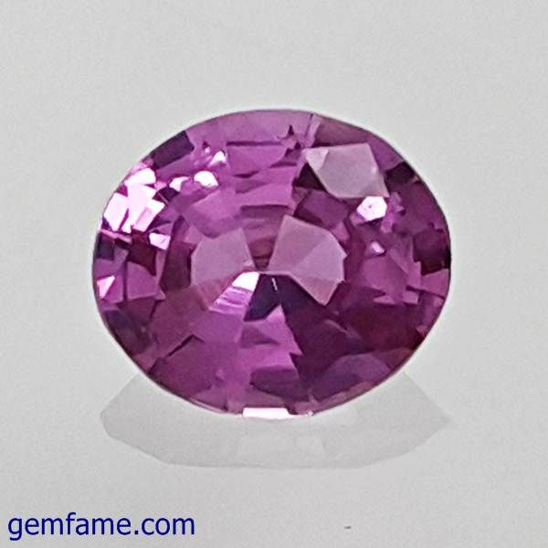Buy Natural Pink Sapphire Stone Online