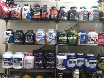 Supplement store in Karkardooma | Akash Supplement House in Karkardooma | Healserv
