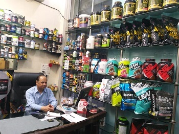 Supplement store in Hargobind Enclave | Akash Supplement House in Hargobind Enclave | Healserv